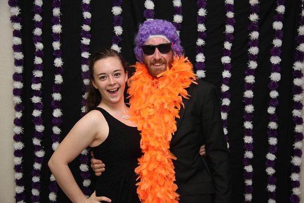Cyle & Raven Photo Booth