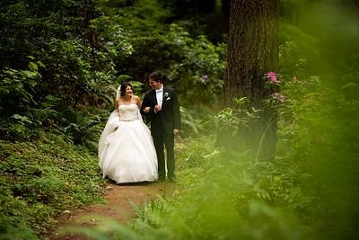 Cinthya & Dante's Wedding