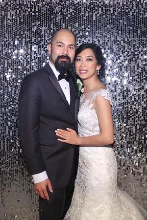 Cynthia & Erwin's Wedding 2018