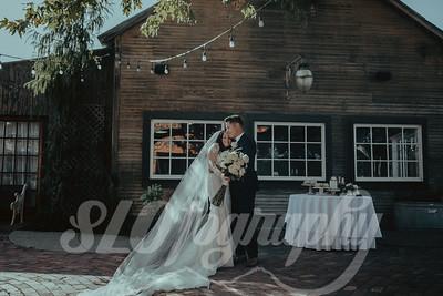 Cynthia+Steven ~ Harmony Wedding