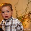 Kekoa's cousin's son.
