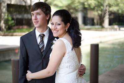 D & J Wedding