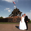Couple by Iwo Jima Memorial (013 cropped)