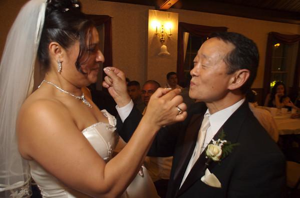 Dad's Wedding
