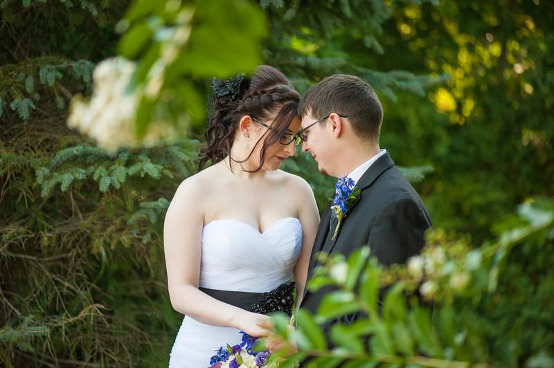 Daecy and Matthew's Wedding
