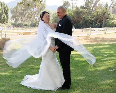 Dahlia & Bryan Wedding