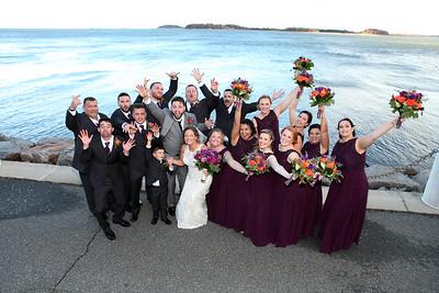 Daigle Wedding