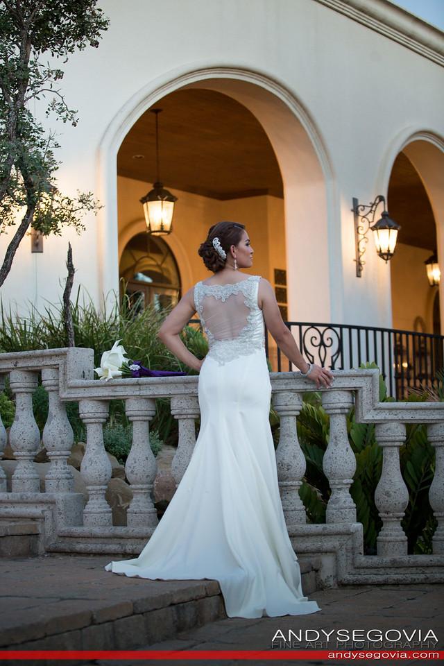 Dalia Marroquin Bridal