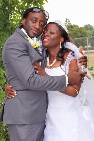 Dalier's Wedding Photos