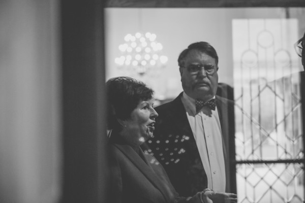 Dallas Temple Wedding- Elizabeth & Seth