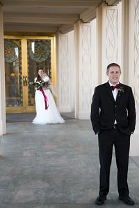 Dallin + Madison Wedding