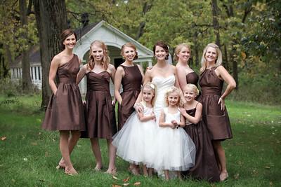 Daly- Baisden Wedding