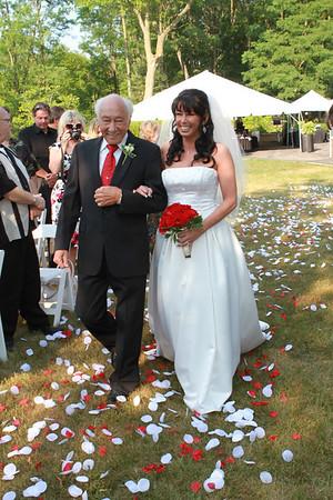 Damery & Hartl Wedding