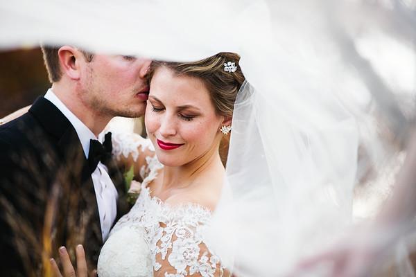 Dan & Emily's Wedding