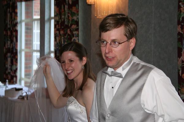 Dan & Ginny's Wedding