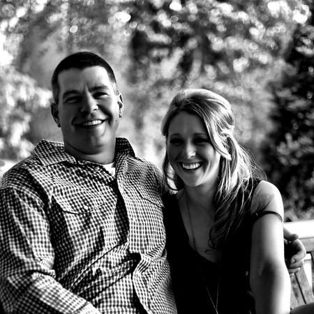 Dan & Jenn - engagement session #2