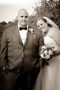 Dan & Melinda