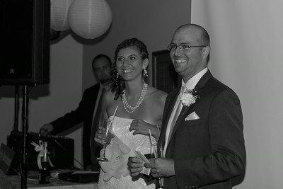Dan & Pam (August 2014)
