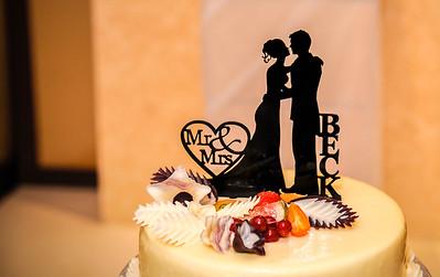 Dan & Sarah Wedding 090515