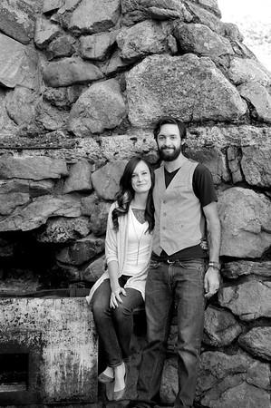Dan and Ashley-Engagements