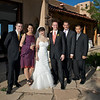 Elliot, Mandy, Ilana, Dan, Victor, and Eric