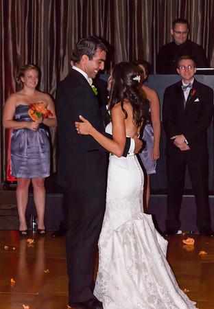 Dan and Melissa Wedding 2012