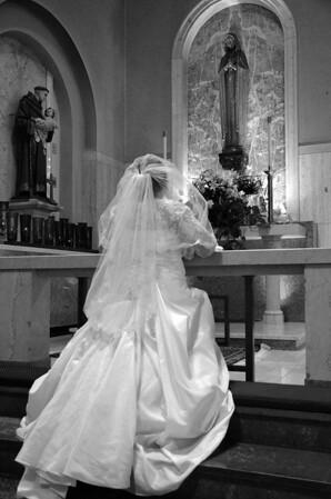 Dan & Renee's Wedding - April 6, 2013
