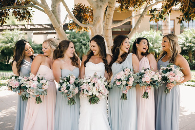 Bridal Party-19