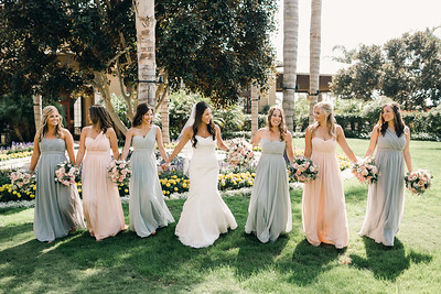 Bridal Party-34