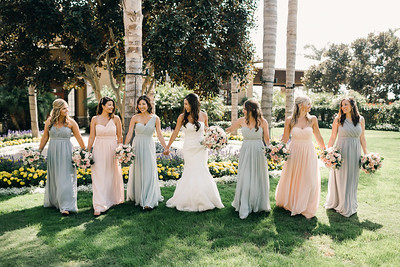Bridal Party-32