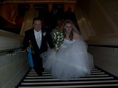 Dana and Ed's Wedding Reception