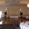 This is the Before the Dance Canopy Picture.  <br /> Maneeley's in South Windsor