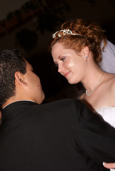 Danelle and Martin - Wedding