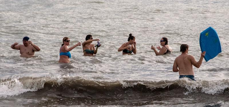 Surf Fun & Beer