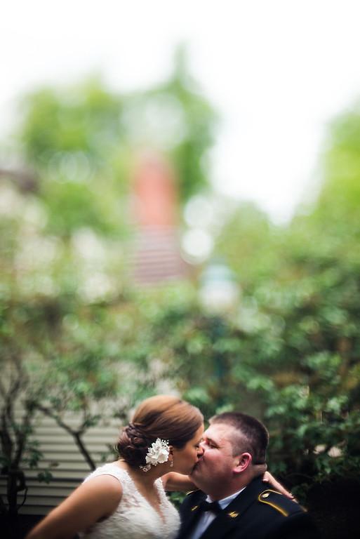 dani + nick | wedding | kings court castle, lake orion