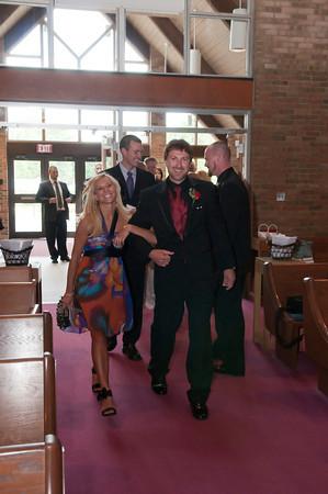 Danica & Nichlas Ceremony