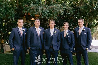 Bridal Party 21