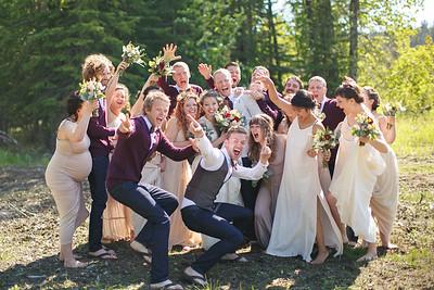 07. WEDDING PARTY