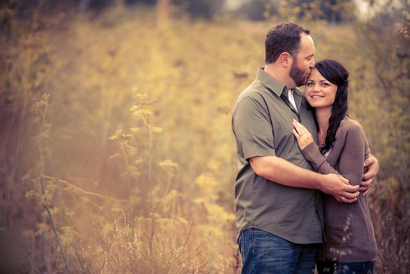 Daniel & Danielle (Engagement)