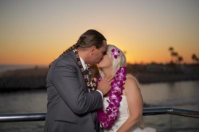 Daniel & Debbie Married
