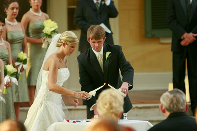 Daniel & Lana's Wedding