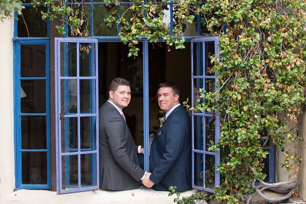 Daniel & Peter