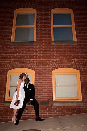 Daniel & Sarah's Wedding