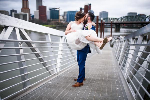 Daniel and Sarah Wedding