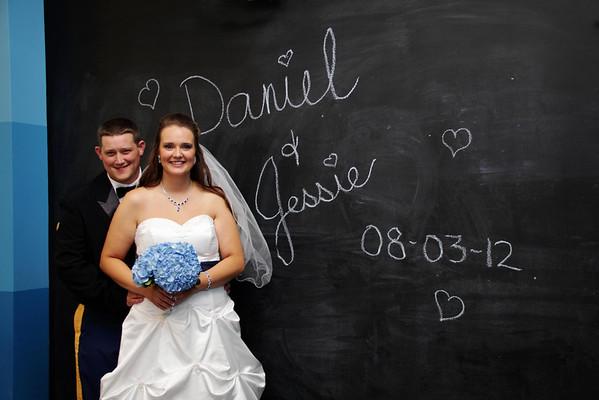 Daniel & Jessie Richards