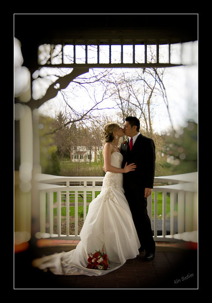 Daniel & Katie Part 1