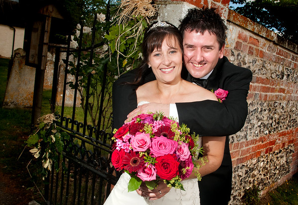 Daniel & Victoria's Wedding
