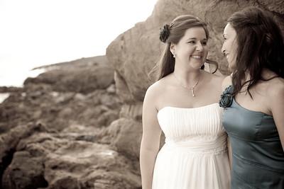Daniel & Jessica Cardwell Wedding
