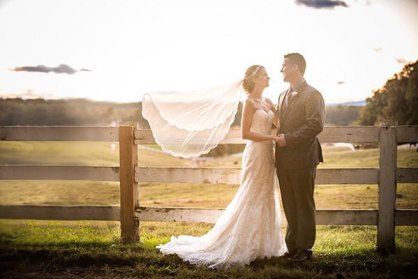 Danielle & Matt's Wedding