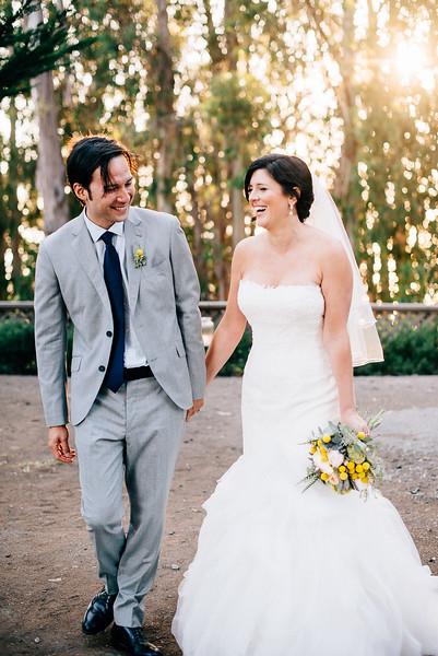 Danielle and Aaron's Wedding